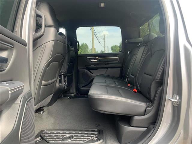 2019 RAM 1500 Rebel (Stk: N836537) in Courtenay - Image 12 of 29