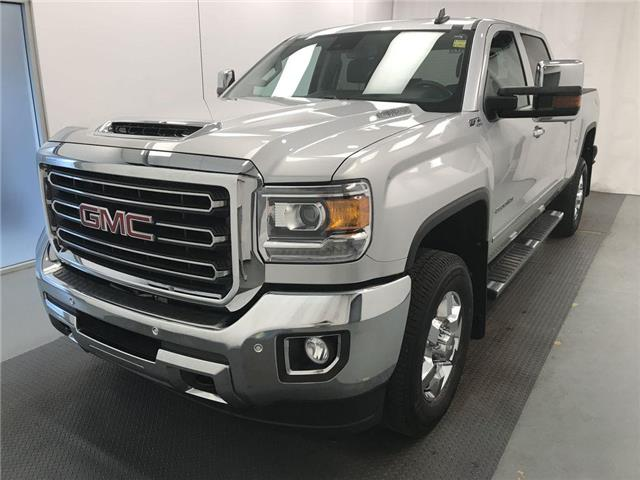 2019 GMC Sierra 2500HD SLT (Stk: 196765) in Lethbridge - Image 2 of 36