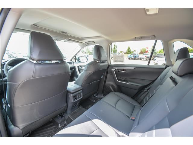2019 Toyota RAV4 XLE (Stk: RAK156) in Lloydminster - Image 5 of 12