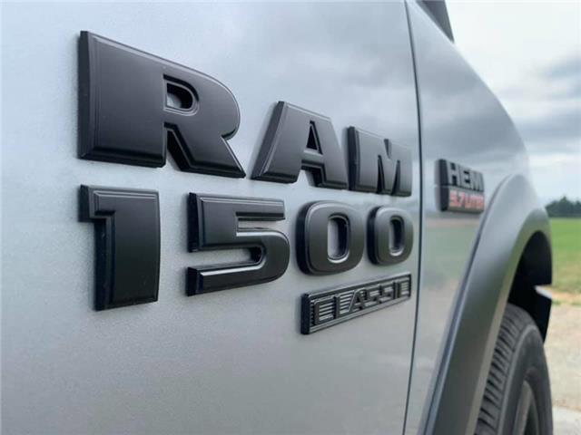 2019 RAM 1500 Classic SLT (Stk: S618303) in Courtenay - Image 24 of 28