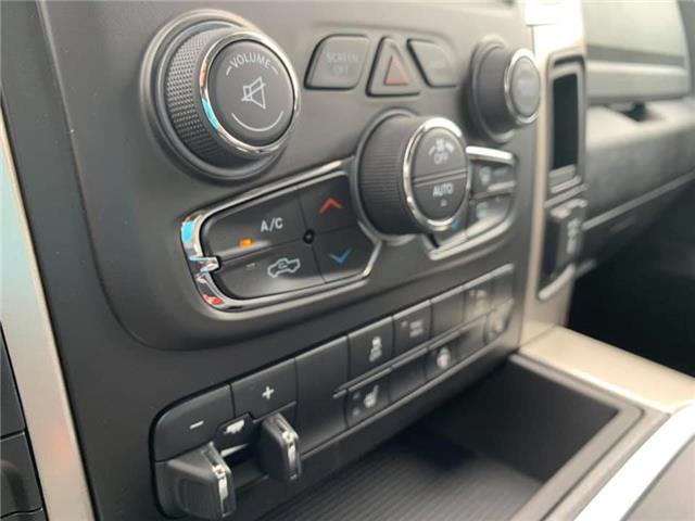 2019 RAM 1500 Classic SLT (Stk: S618303) in Courtenay - Image 22 of 28
