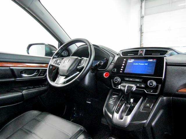 2017 Honda CR-V Touring at $35999 for sale in Burnaby