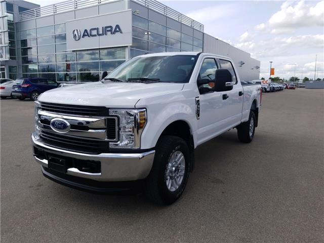 2018 Ford F-350 XLT (Stk: A4023) in Saskatoon - Image 1 of 20