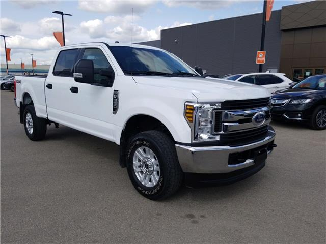 2018 Ford F-350 XLT (Stk: A4023) in Saskatoon - Image 7 of 20