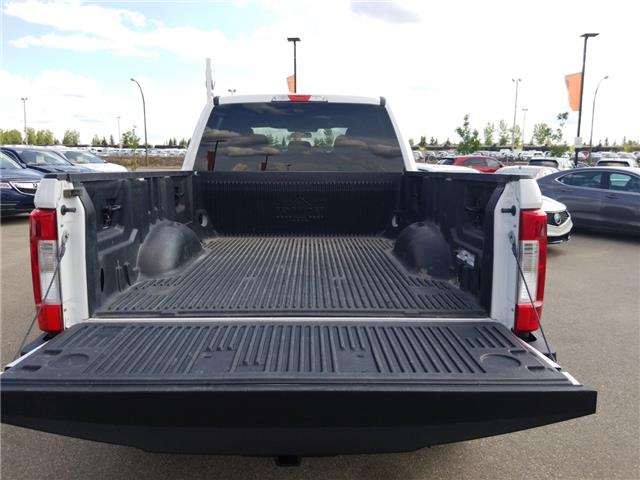 2018 Ford F-350 XLT (Stk: A4023) in Saskatoon - Image 17 of 20
