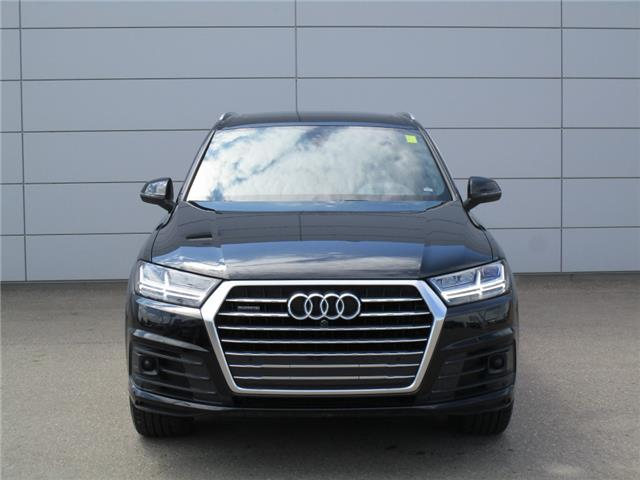 2018 Audi Q7 3.0T Technik (Stk: 180275) in Regina - Image 9 of 34