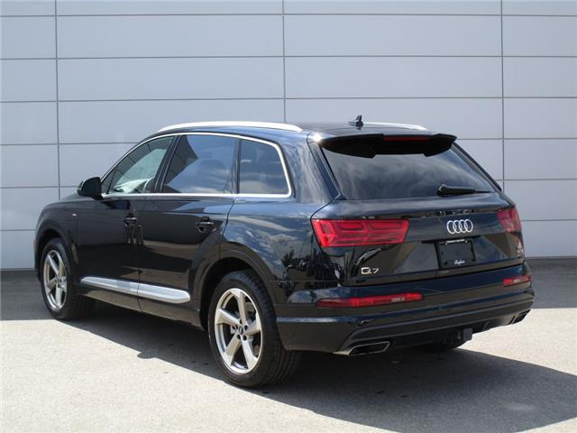 2018 Audi Q7 3.0T Technik (Stk: 180275) in Regina - Image 13 of 34