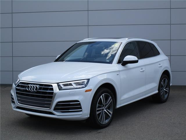 2018 Audi Q5 2.0T Progressiv (Stk: 180681) in Regina - Image 9 of 35