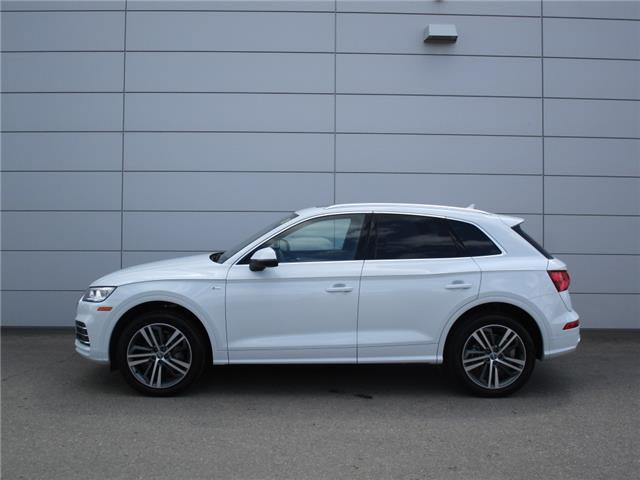 2018 Audi Q5 2.0T Progressiv (Stk: 180681) in Regina - Image 11 of 35
