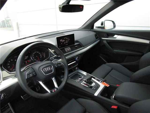 2018 Audi Q5 2.0T Progressiv (Stk: 180681) in Regina - Image 17 of 35
