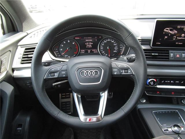 2018 Audi Q5 2.0T Progressiv (Stk: 180681) in Regina - Image 20 of 35