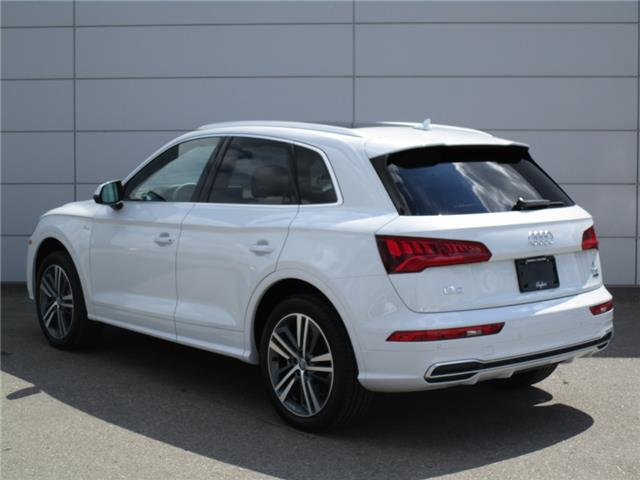 2018 Audi Q5 2.0T Progressiv (Stk: 180681) in Regina - Image 12 of 35