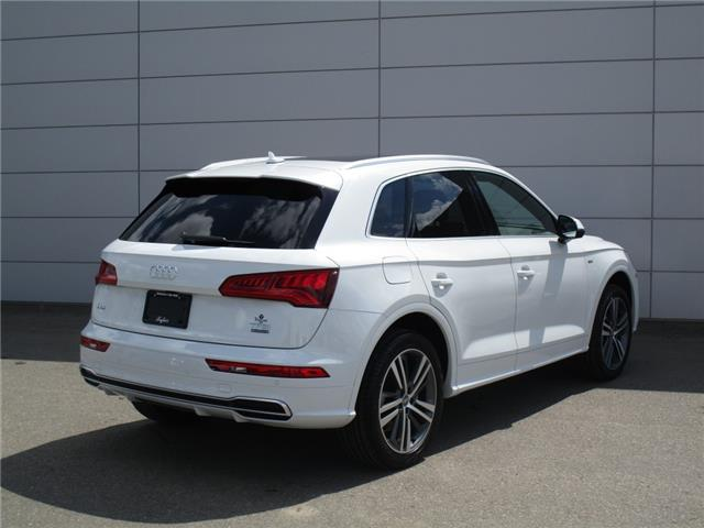 2018 Audi Q5 2.0T Progressiv (Stk: 180681) in Regina - Image 3 of 35