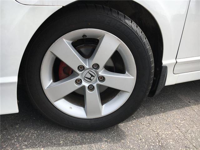 2009 Honda CIVIC HYBRID GAS SAVER HYBRID ALLOY WHEELS, SPOILER, ABS, STEER (Stk: 44379A) in Brampton - Image 2 of 23