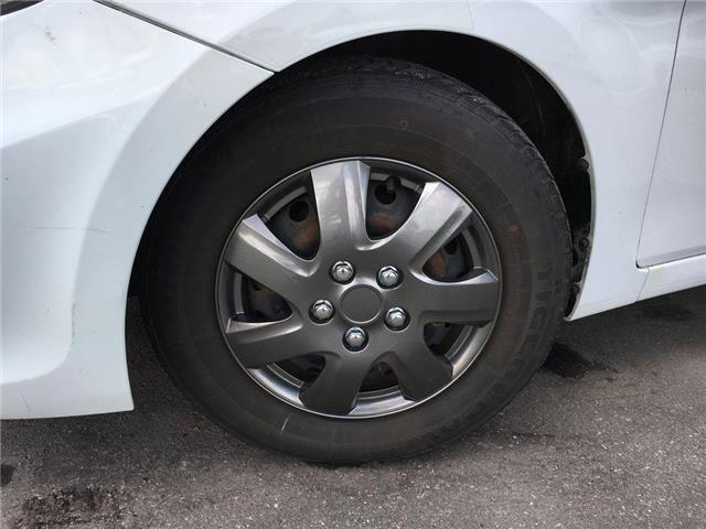 2012 Hyundai Accent GL HATCHBACK POWER GROUP, STEERING WHEEL CONTROLS, (Stk: 44476B) in Brampton - Image 2 of 22