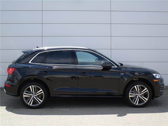 2018 Audi Q5 2.0T Progressiv (Stk: 180684) in Regina - Image 2 of 33