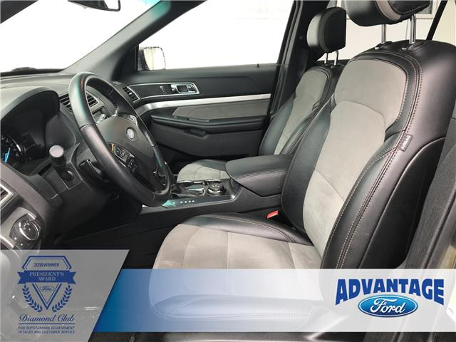 2017 Ford Explorer XLT (Stk: K-469A) in Calgary - Image 2 of 19