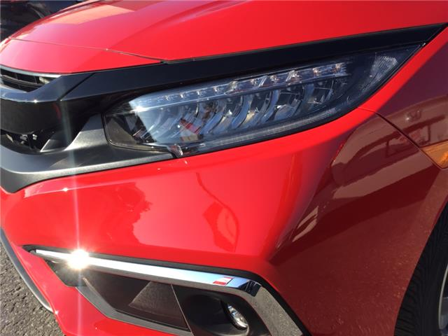 2019 Honda Civic Touring (Stk: 191286) in Barrie - Image 21 of 22
