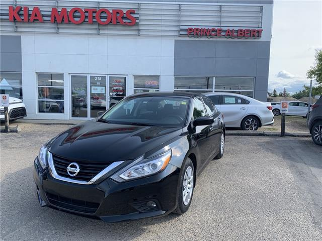 2016 Nissan Altima 2.5 S (Stk: B4101A) in Prince Albert - Image 1 of 17