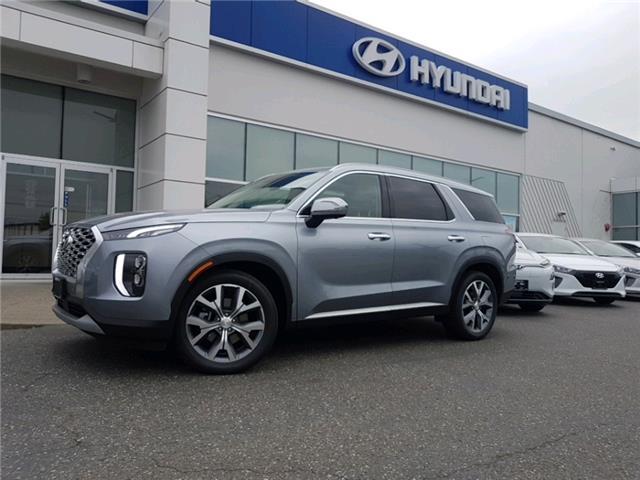 2020 Hyundai Palisade SEL (Stk: HA8-9277) in Chilliwack - Image 2 of 9