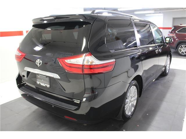 2015 Toyota Sienna Limited 7-Passenger (Stk: 298383S) in Markham - Image 29 of 30