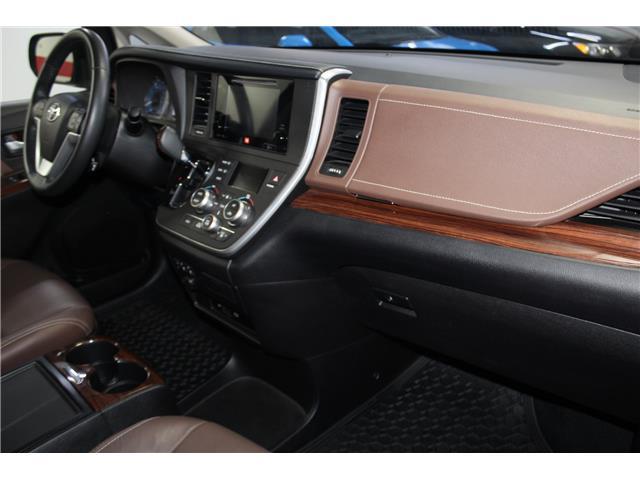 2015 Toyota Sienna Limited 7-Passenger (Stk: 298383S) in Markham - Image 18 of 30
