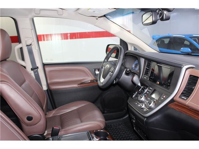 2015 Toyota Sienna Limited 7-Passenger (Stk: 298383S) in Markham - Image 16 of 30