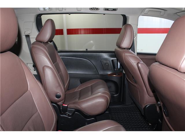 2015 Toyota Sienna Limited 7-Passenger (Stk: 298383S) in Markham - Image 24 of 30