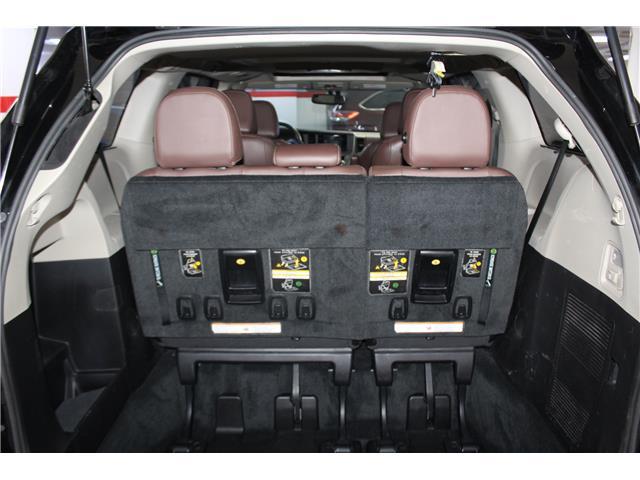 2015 Toyota Sienna Limited 7-Passenger (Stk: 298383S) in Markham - Image 26 of 30