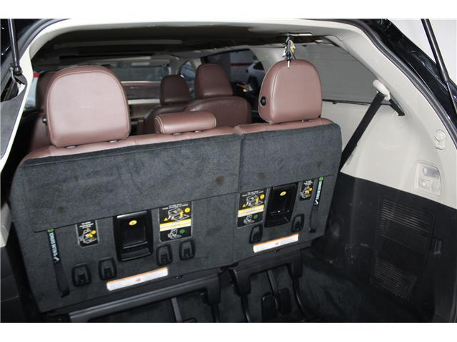 2015 Toyota Sienna Limited 7-Passenger (Stk: 298383S) in Markham - Image 28 of 30