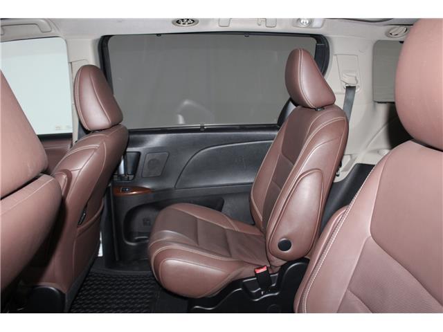 2015 Toyota Sienna Limited 7-Passenger (Stk: 298383S) in Markham - Image 20 of 30