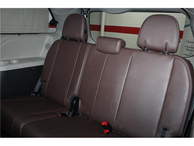 2015 Toyota Sienna Limited 7-Passenger (Stk: 298383S) in Markham - Image 21 of 30