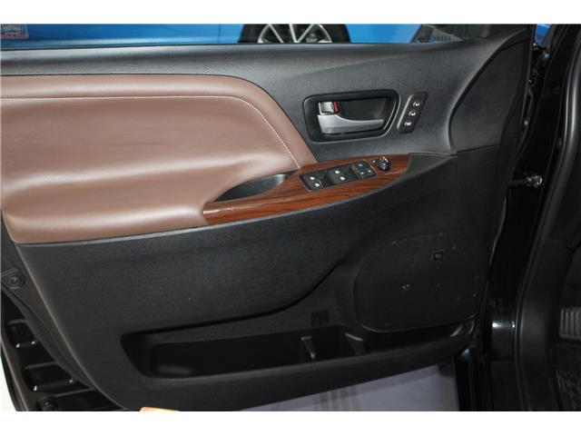 2015 Toyota Sienna Limited 7-Passenger (Stk: 298383S) in Markham - Image 4 of 30