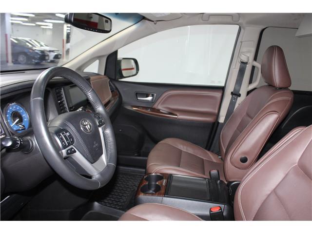 2015 Toyota Sienna Limited 7-Passenger (Stk: 298383S) in Markham - Image 6 of 30