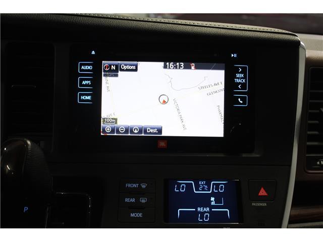2015 Toyota Sienna Limited 7-Passenger (Stk: 298383S) in Markham - Image 13 of 30
