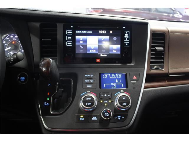 2015 Toyota Sienna Limited 7-Passenger (Stk: 298383S) in Markham - Image 12 of 30