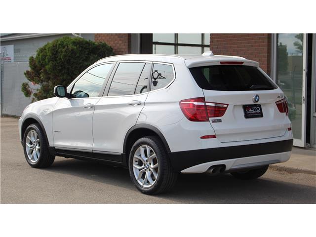 2012 BMW X3 xDrive28i (Stk: 716688) in Saskatoon - Image 2 of 26