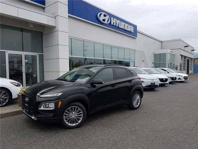 2019 Hyundai Kona 2.0L Luxury (Stk: H93-3816) in Chilliwack - Image 1 of 18