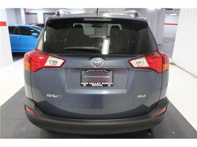 2013 Toyota RAV4 XLE (Stk: 298595S) in Markham - Image 21 of 25