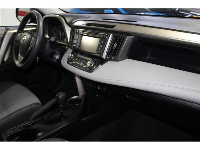 2013 Toyota RAV4 XLE (Stk: 298595S) in Markham - Image 17 of 25