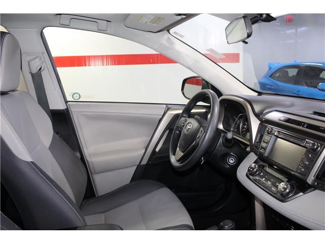 2013 Toyota RAV4 XLE (Stk: 298595S) in Markham - Image 16 of 25