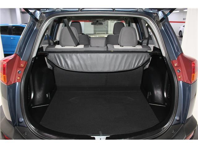 2013 Toyota RAV4 XLE (Stk: 298595S) in Markham - Image 22 of 25