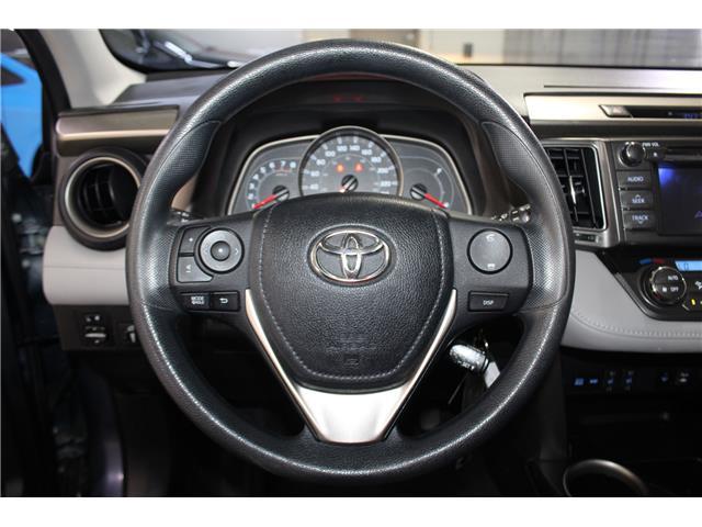 2013 Toyota RAV4 XLE (Stk: 298595S) in Markham - Image 10 of 25