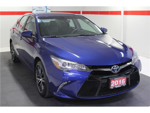 2016 Toyota Camry XSE (Stk: 298670S) in Markham - Image 2 of 27