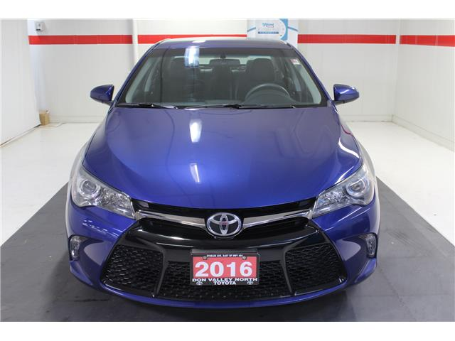 2016 Toyota Camry XSE (Stk: 298670S) in Markham - Image 3 of 27