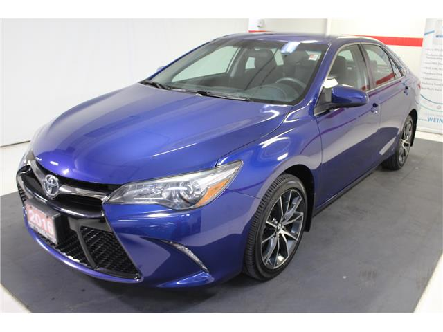 2016 Toyota Camry XSE (Stk: 298670S) in Markham - Image 4 of 27