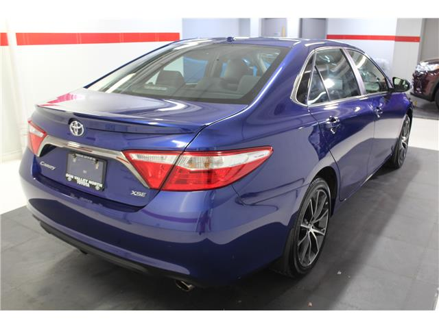 2016 Toyota Camry XSE (Stk: 298670S) in Markham - Image 26 of 27
