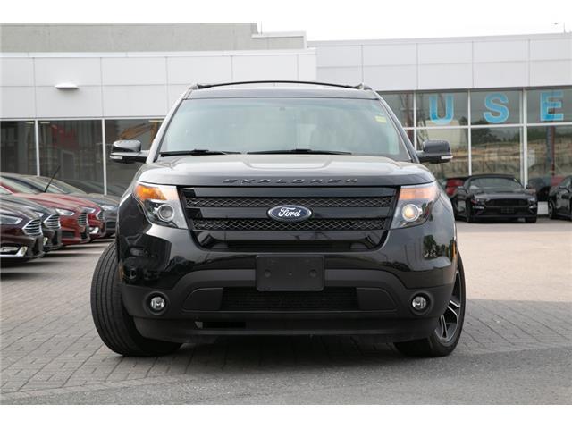 2015 Ford Explorer Sport (Stk: 950600) in Ottawa - Image 2 of 28