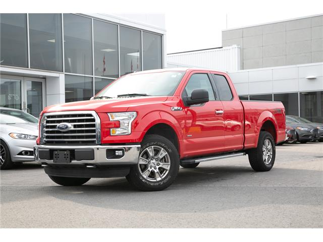 2016 Ford F-150  (Stk: 1914761) in Ottawa - Image 1 of 29