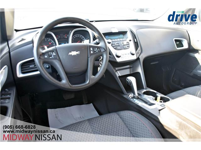 2012 Chevrolet Equinox LS (Stk: U1734A) in Whitby - Image 2 of 27